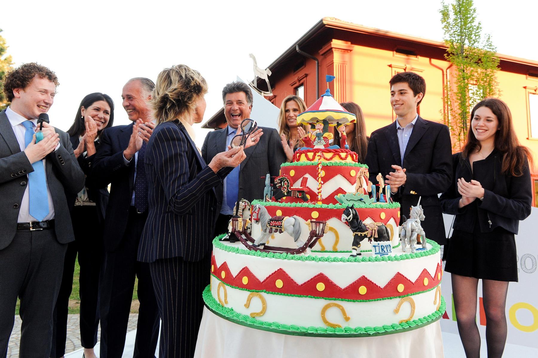 2000   14 APRILE   2015   Museo del Cavallo Giocattolo