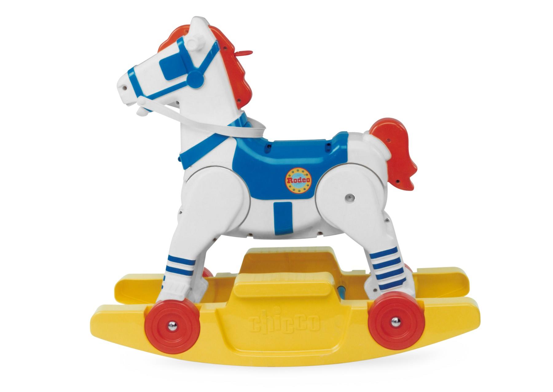 Cavallo A Dondolo Chicco.Giro Giro Tondo Design For Children Museo Del Cavallo