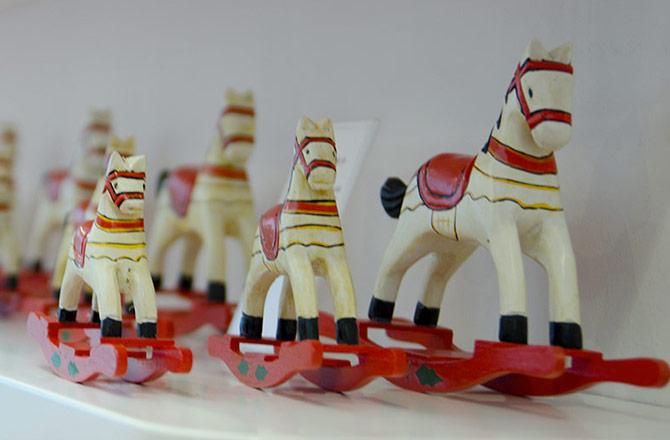 Museo Del Cavallo Giocattolo Di Grandate.Servizi Museo Del Cavallo Giocattolo
